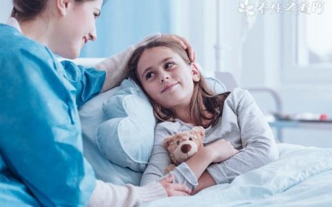 宝宝得了手足口病不会留下后遗症