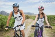 骑自行车壮阳吗