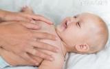 宝宝久咳不愈,2个穴位快速止咳!