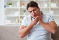 咽炎会导致淋巴肿大吗