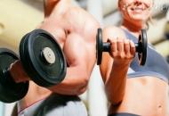 怎么样长肌肉