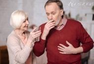 慢阻肺发烧吗