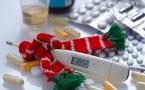 儿童春季预防流感吃