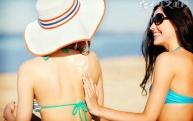 夏季美容护肤小窍门