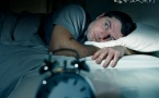 严重失眠自我治疗