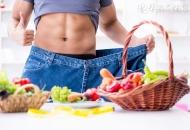 下午健身怎么饮食