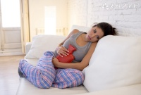 流产后得卵巢囊肿怎么办