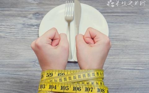 减肥后怕反弹?这样运动就好了