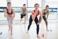 怎么控制肌肉发力