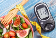 糖尿病足的自查方法