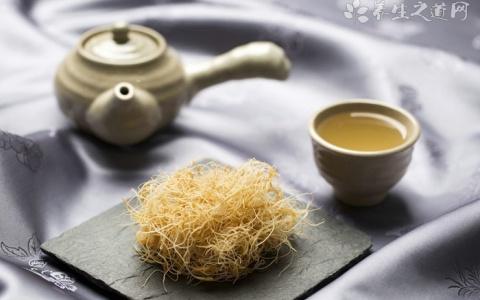 涨知识了,灵芝泡茶竟有这么多功效!