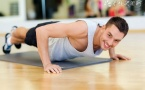 哪些运动可以瘦胸