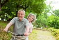 夏季中老年人如何养生