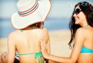 女性夏季如何保养皮肤