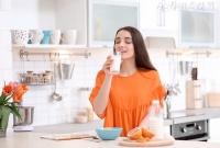 牛奶会增加胆固醇吗
