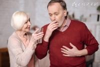 老人胃部灼热是不是胃癌