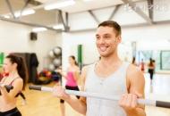 打篮球可以练肌肉吗