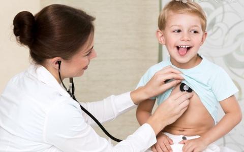 小儿口腔溃疡不容忽视,可能是白血病!