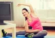 怎么练瑜伽减肥