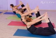 练高温瑜伽发烧怎么治