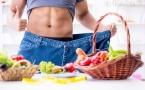 秋季减肥吃什么