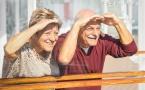 老人白内障预防方法