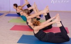 高温瑜伽怎么调息