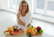 含钙高易吸收的食物有哪些