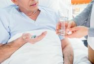 中老年适合吃什么保健品