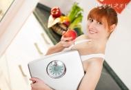 上班族的健身减肥食谱