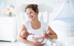 新生儿正确的喂养方式