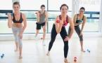 做瑜伽能减肥吗