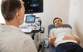 心脏血管超声检查