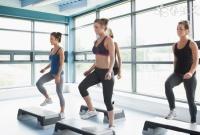 跳健美操能减肥吗