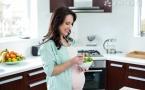 怀孕8个月胃酸怎么办