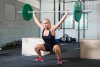 怎样在家练肌肉