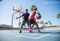 篮球运动员易得什么病