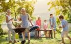 老年人夏季保健方法