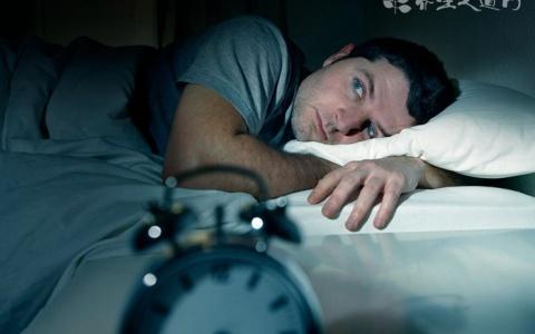 睡不好觉减寿命!按这几个穴位就对了