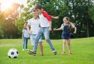 适合小孩子的户外运动