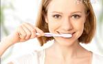 老年人要如何保护牙齿