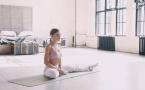 瑜伽带选择多长的