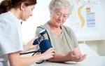 老人如何降血压