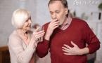 老人身体衰老的症状