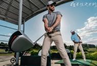 打高尔夫的好处