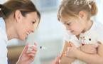 疫苗接种时间间隔