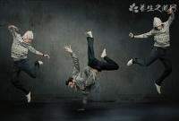 怎么学跳广场舞