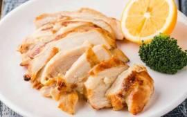 健身鸡胸肉做法