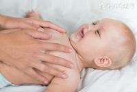 十天婴儿胀肚子怎么办