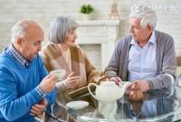 老人衰老有什么表现